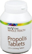 BeeVital Propolis 1000mg 120 Tablets