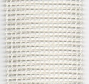 Double Canvas for Tapestry 60cm wide 10 Count White - per metre
