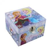 Disney Frozen Musical Jewellery Box