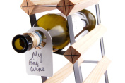 Wine Bottle Cellar storage Neck Tags Card - Pack of 100