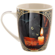 Lisa Parker Licenced Witching Hour Bone China Mug
