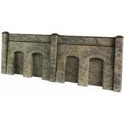Metcalf Card Kit Retaining Wall Stone Style