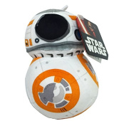 DISNEY STAR WARS EPISODE 7 FORCE AWAKENS 20cm SOFT PLUSH TOY