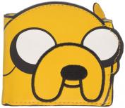 Adventure Time Jake Die-Cut Bifold Wallet