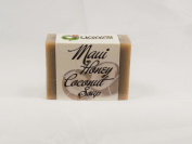 Maui Honey Coconut Soap - Handmade, Luxurious and All Natural