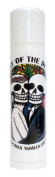 Eternal Love Skulls Day of the Dead Vanilla Beeswax Spf-15 Lip Balm