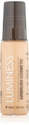 Luminess Air Matte Foundation, Fawn, 0.55 Fluid Ounce
