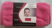 Bella Rose FACE OFF Makeup Remover - Chemical Free - Machine Washable Cloth- Remove Makeup Like a Eraser!