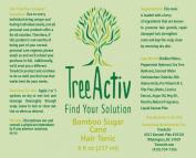 TreeActiv Natural Hair Growth Tonic