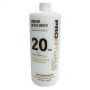 ProRituals Cream Developer Volume 20 (6%) 32 fl. oz. / 946 mL