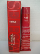 Kadus Selecta Premium Permanent Cream Hair Colouring Cream - 60ml Tube - 7/77 Exotic Brown
