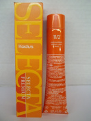 Kadus Selecta Premium Permanent Cream Hair Colouring Cream - 60ml Tube - 11/1 Platinum Ash Blonde