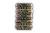 Mint Tea Tree Oil Shampoo Bar 5 Bar Value Pack