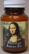 2-pack Mona Lisa 60ml Metal Leaf Adhesive