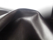 NAT Leathers 18-2sqm Dark Brown Smooth Upholstery Craft Bookbinding Shoe Cow Cowhide Genuine Leather Hide Skin