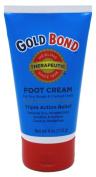Gold Bond Foot Cream Triple Action 120ml