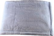 Iddy Kiddy Mink Touch Baby Blanket. B1005 Blue