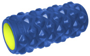 GoFit Extreme Massage Roller with Training Manual