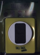 McGill Punch Tall Tag Rounded