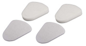 2 Sets Foam & Felt Filters for Shark Navigator Lift Away NV350 Vacuum XFF350