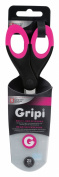 "Amefa Gripi Multi Use Scissors, 15cm/6"" in Pink"