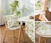 OLizee™ Country Style Cotton Home Decor Kitchen Table Set