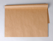 Blank Kraft Paper Placemat 30 Sheets American Made