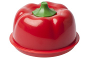 Joie Fresh Pepper Pods Plastic Storage Container