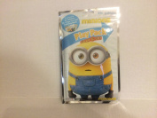 Minions Play Pack & Go!