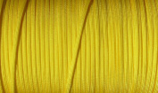 Parachute cord 550 30m, U.S MADE YELLOW 30m