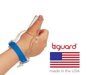 Treatment Kit to Stop Thumb Sucking by TGuard brand ThumbGuard (Medium
