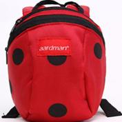 Hi 9 Shop Cute Cartoon Unisex Baby 1~3 Years Backpack Shoulder Bag Anti-lost Baby