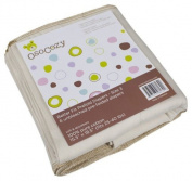 OsoCozy Better Fit Prefold Cloth Nappies - Large