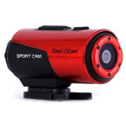 iON Cool-iCam S3000 Waterproof Action Camcorder with 720p HD Video - The Perfect Camera for Kids!