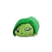 Disney Inside Out Tsum Tsum Disgust Exclusive 9.5cm Plush
