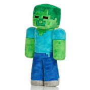Overtheworld Minecraft 15cm Zombie Plush Birthday Gift