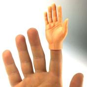Finger Hand Vinyl Finger Puppet One