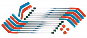 130cm Aluminium Hockey Sticks