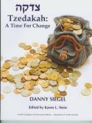 Tzedakah: A Time for Change