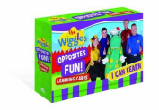 The Wiggles Learning Cards