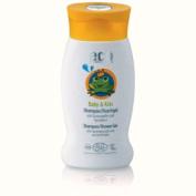 Eco Cosmetics Baby Shampoo Shower Gel 200Ml