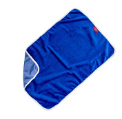 Duckery Kid Waterproof Baby Nappy Changing Pad in Vibrant Colour for Home and Travel