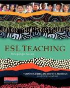 ESL Teaching