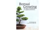 Bonsai Growing in New Zealand
