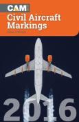 Civil Aircraft Markings: 2016