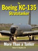 The Boeing KC-135 Stratotanker