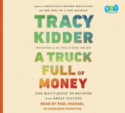 A Truck Full of Money [Audio]