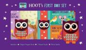 Hoot's First Box Set