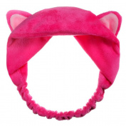 Sanwood Cute Girls Womens Cat Ears Headband