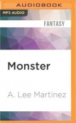 Monster [Audio]